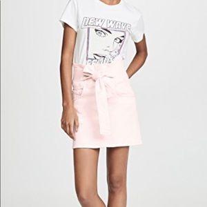 Rebecca Minkoff Callie Skirt  NWT